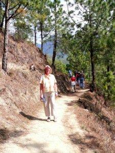 Marla Ahlgrimm - Bhutan, Tibet, Nepal Apr.2006.2006-162