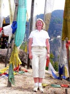 Marla Ahlgrimm - Bhutan, Tibet, Nepal Apr.2006.2006-548