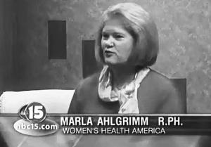 Marla Ahlgrimm - Marla Ahlgrimm