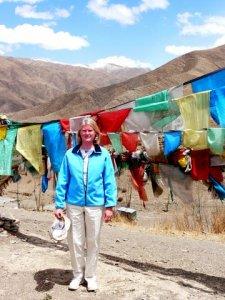 Marla Ahlgrimm - Bhutan, Tibet, Nepal Apr.2006.2006-124