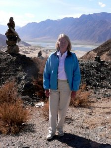 Marla Ahlgrimm - Bhutan, Tibet, Nepal Apr.2006.2006-145