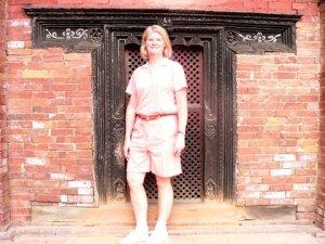 Marla Ahlgrimm - Bhutan, Tibet, Nepal Apr.2006.2006-256
